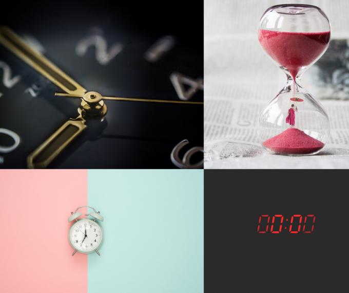 Minuten-Planung-zu-extrem?