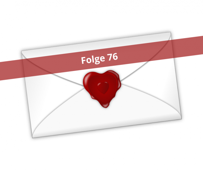 Folge 76 - Productivity Hack: private Mass Mails