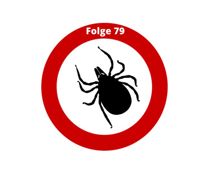 Folge 79 - Zeckenalarm: Schütze deine Lebensenergie